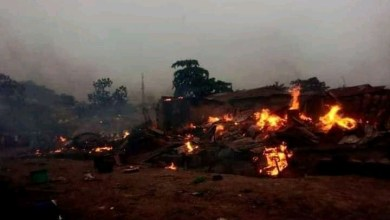 Photo of Shasa Ethnic Crises, Let Us Be Wise For Once