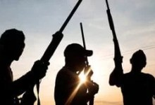 Photo of Gunmen Abduct Over 300 Schoolgirls in Zamfara