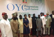 Photo of Oyo APC Youths Hold Summit, Strategize Towards 2023