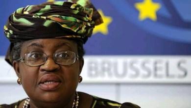 Photo of Nigeria: WTO: Okonjo-Iweala expresses gratitude over US support