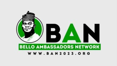 Photo of BAN Begins Recruitment of Executive Members
