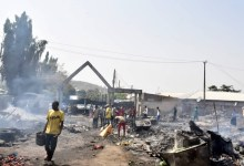 Photo of Abuja Inferno: Minister wants market to be redesigned
