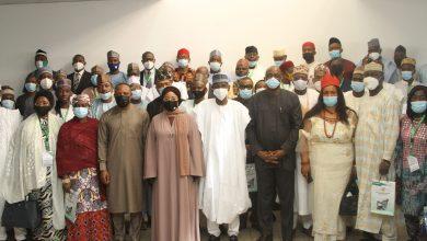 Photo of FCT Minister Wants Ambassadors Designated To Unite Nigerians Abroad