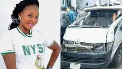 Photo of Nigeria: Again, NYSC clarifies Thlama's demise occurred 4yrs ago