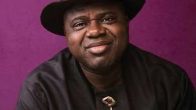 Photo of Bayelsa Gov begs PDP, others to end Mohammed, Ortom dispute