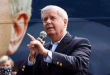 Photo of US: Graham backlashes Biden's immigration policy