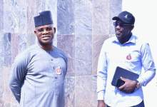 Photo of Haruspice: Between Kogi and Abia Media Handlers