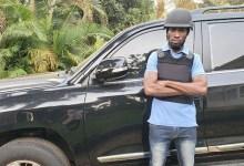 Photo of Uganda: Bobi Wine under attack over Bullet Proof Car donation