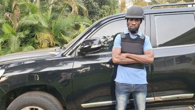 Photo of Uganda: Bobi Wine under attack over Bullet Proof Car donation