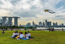 Photo of Singapore sets aside $11bn on COVID-19 Resilience Package