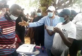 Photo of Re-validation Exercise Is Unconstitutional — Oshiomhole