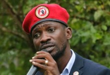Photo of Breaking: Uganda: Bobi Wine arrested for leading a peaceful protest