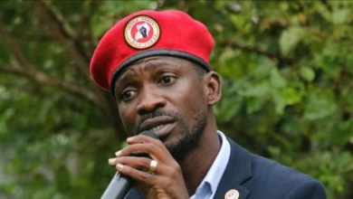 Photo of Breaking: Uganda: Bobi Wine arrested for leading a peaceful protest