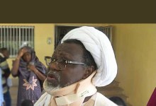 Photo of Trial of Islamic leader, El-Zakzaky and wife resumes today