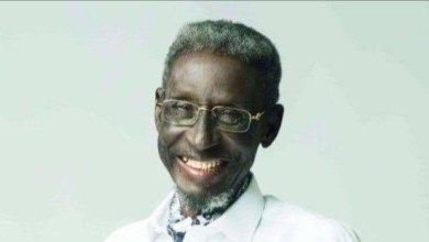 Photo of Atiku mourns Veteran Actor, Sadiq Daba died battling leukamia