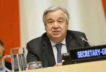 Photo of IWD 2021: Call for gender diversity in next UN Secretary General