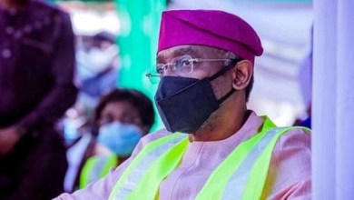 Photo of COVID-19: Support FG to fight unseen enemy – Gbajabiamila to Nigerians