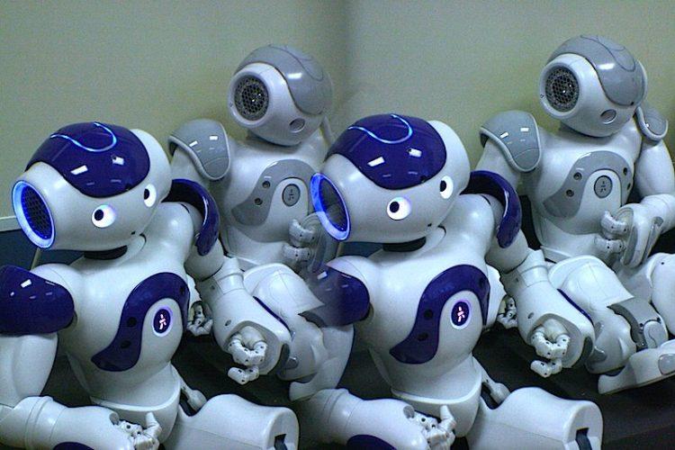 L'Intelligence Artificielle, avenir des médias ?