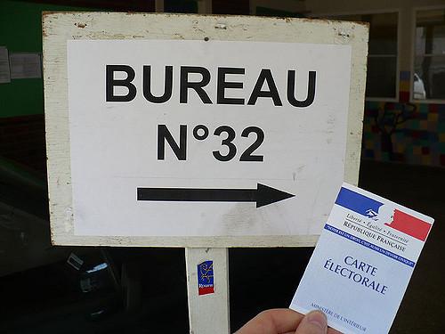 Une cartographie du vote FN à l'immeuble