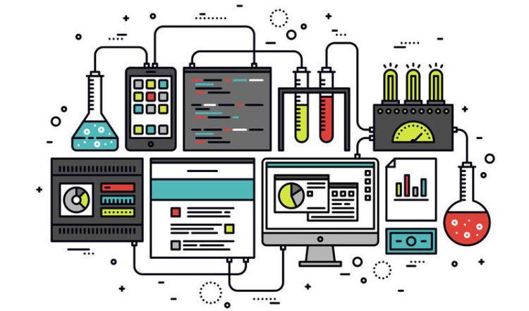 Le Temps fait le bilan d'un an de lab numérique