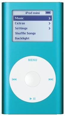 iPod M9803LL/A