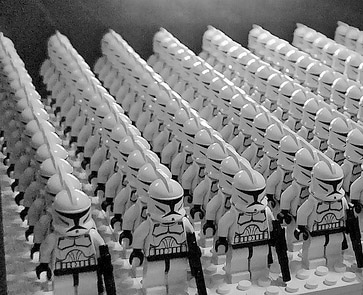 clones journalistiques ?