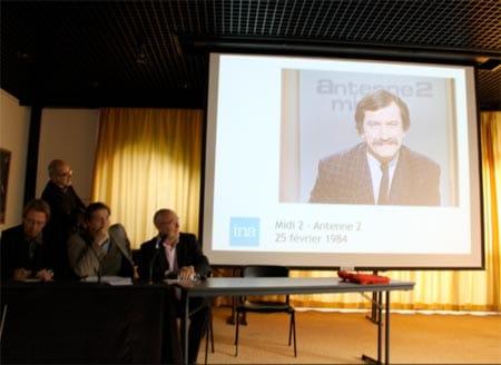 Les entretiens de l'information oct 2010