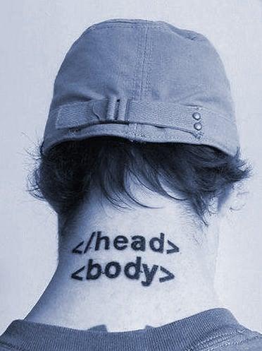 """""""Geek"""" - Médiaculture ©leader_maximo via Flickr"""