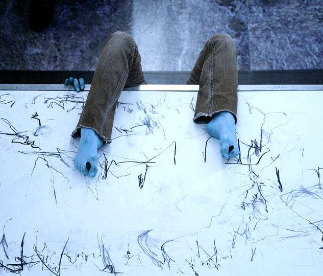 Nouvelles écritures - Crédit photo en Creative Commons : US Mission Geneva via Flickr.com