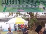 Komunitas Relawan Bobby Nasution Berqurban