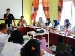 Peningkatan Pelayanan Petugas Kesehatan dan Bidan Desa di Samosir
