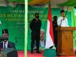 Wagub Harapkan PW Al Washliyah Berperan Bangun Masyarakat Sumut