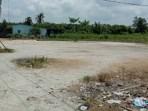 Zulkifli Giok Kesal, Lapangan Bolakaki Pagurawan Terlantar