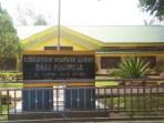 Disinyalir Gegara Hutang, Ujian PTS SDN di Tanjungpura Tertunda