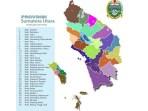 Berikut Daftar Pjs di Daerah Sumut yang Melaksanakan Pilkada