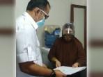 Aulia Rahman Resmi Mundur dari DPRD Medan