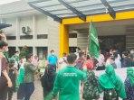 Oknum BBPJN Sumut Sebut Himmah Organisasi tak Punya SK Menkumham