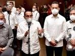 Perubahan RPJMD: DPRDSU Komitmen Wujudkan Sumut Bermartabat