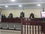PN Lubukpakam Sidangkan Kasus Antigen Bekas Bandara Kualanamu