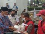 Ketua Satu Betor Sambut Start Awal Penyaluran Bansos KSJ