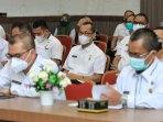 Wujudkan Program Prioritas Kota Medan