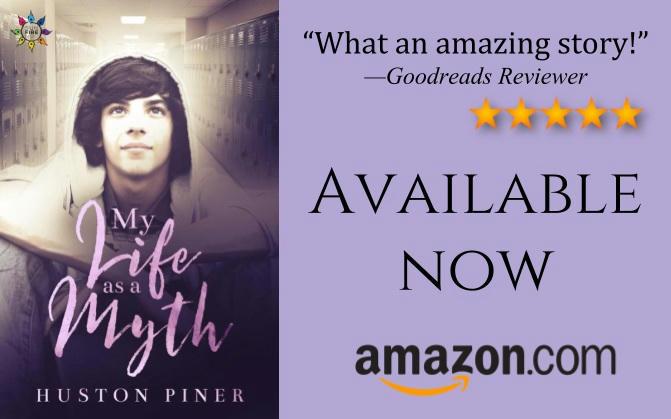 Huston Piner - My Life as a Myth Teaser