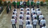 Gencar Kaderisasi, Ansor Kota Tasik Libatkan Perhimpunan Pemuda dan Aparatur Pemerintahan