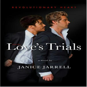 Janice Jarrell - Love's Trials Square