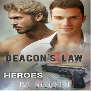 R.J. Scott - Deacon's Law Square