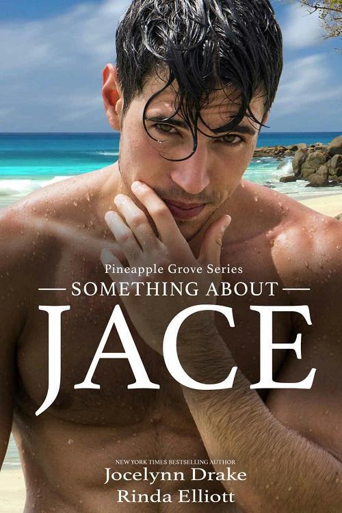 Jocelynn Drake & Rinda Elliott - Something About Jace Cover
