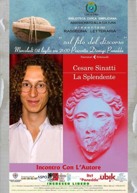 Cesare Sinatti