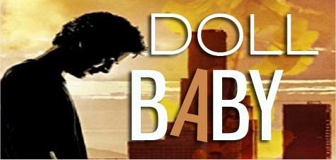 Kayleigh Sky - Doll Baby Banner
