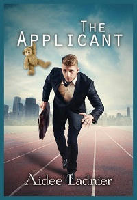 Aidee Ladnier - The Applicant Postcard s