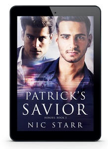Nic Starr - Patrick's Savior 3d pic